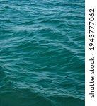 beautiful sea water background. ... | Shutterstock . vector #1943777062