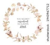 fall herbs selection vector... | Shutterstock .eps vector #1943967712