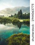 Nature Reserve Zelenci ...
