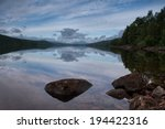 Loch Lochy  Scotland On A Calm...