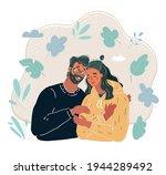 cartoon vector illustration of...   Shutterstock .eps vector #1944289492