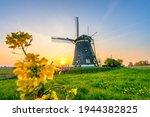 Beautiful Dutch Traditional...