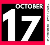 October 17 . Modern Daily...