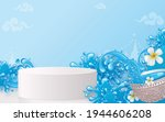 3d background products for... | Shutterstock .eps vector #1944606208