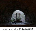 Three Crosses Religious...