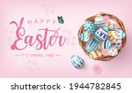 happy eater banner with... | Shutterstock .eps vector #1944782845