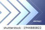abstract blue background and...   Shutterstock .eps vector #1944880822