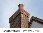 Detailed View Of A Heavily...