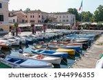 Bardolino  Italy   Jun 30  2020 ...
