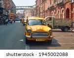 Hog Street  New Market  Kolkata ...