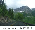 Scenic Views Along The Going To ...