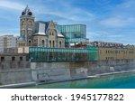 Historic City Center Of...