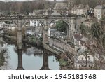 Travel In Knaresborough. Bridge ...