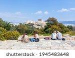 Athens  Greece   03.28.2021 ...