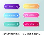 set of buttons for applications....