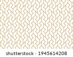the geometric pattern with...   Shutterstock .eps vector #1945614208