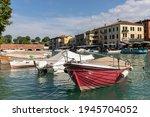 Peschiera Del Garda  Italy  ...