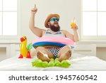 Funny Guy In Sunglasses  Sun...