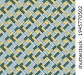 seamless pattern with geometric ...   Shutterstock .eps vector #1945770502