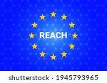 reach   registration ... | Shutterstock .eps vector #1945793965