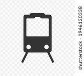 transparent train icon png ...