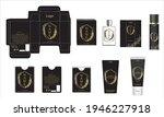 packaging design  luxury... | Shutterstock .eps vector #1946227918