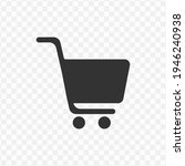 transparent push car icon png ... | Shutterstock .eps vector #1946240938