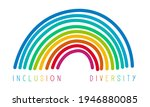 inclusion and diversity... | Shutterstock .eps vector #1946880085