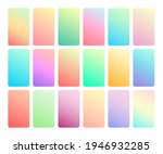 soft color background. vector...