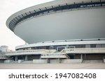 katowice  poland  march 28 ...   Shutterstock . vector #1947082408