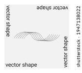 universal trendy vector... | Shutterstock .eps vector #1947138022