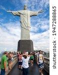 Rio De Janeiro  Brazil   May 08 ...