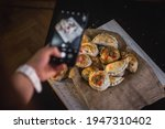 Food Photography For Social...