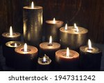 still life with group of...   Shutterstock . vector #1947311242