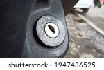 Motorcycle Ignition Key...