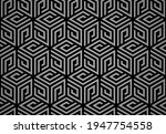abstract geometric pattern. a...   Shutterstock .eps vector #1947754558