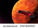 12 april 1969  cosmonautics day ... | Shutterstock . vector #1947830905