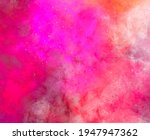 Unicorn Marble Galaxy Print...