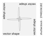 universal trendy vector... | Shutterstock .eps vector #1948106182