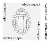 universal trendy vector... | Shutterstock .eps vector #1948106398