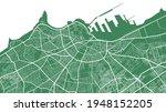green and white vector... | Shutterstock .eps vector #1948152205