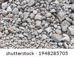 Grey Ground Stone Rubble...