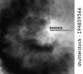 Smoke Vector Background....