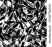 seamless black and white... | Shutterstock .eps vector #1948756342