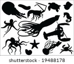 see life 2 vector collection | Shutterstock .eps vector #19488178