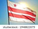Washington Dc Of United States...