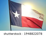 Texas State Of United States...