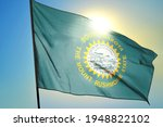 South Dakota State Of United...
