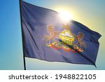 Pennsylvania State Of United...
