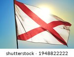 Alabama State Of United States...